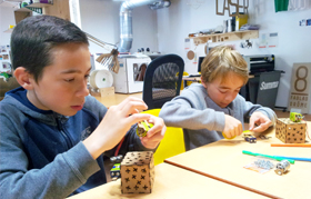 8fablab ateliers